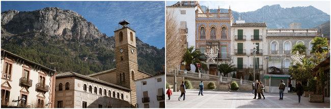 Viaje a Cazorla (desde Sevilla y Córdoba) - Parques naturales de Andalucía