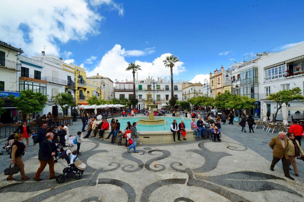 Viaje a Sanlúcar de Barrameda (desde Sevilla) - Parques naturales de Andalucía