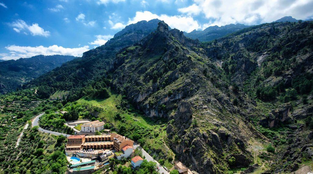 Viaje a Cazorla (desde Málaga) - Parques naturales de Andalucía