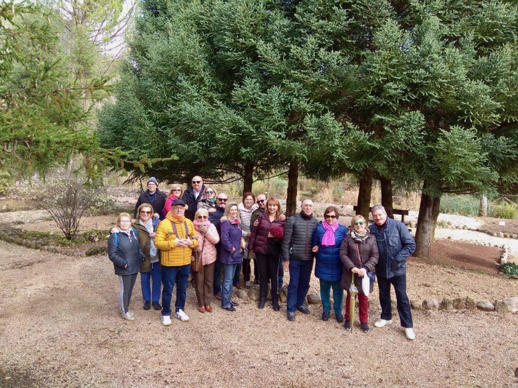 Así vivimos nuestra escapada a la Sierra de Cazorla (2019) - Parques naturales de Andalucía